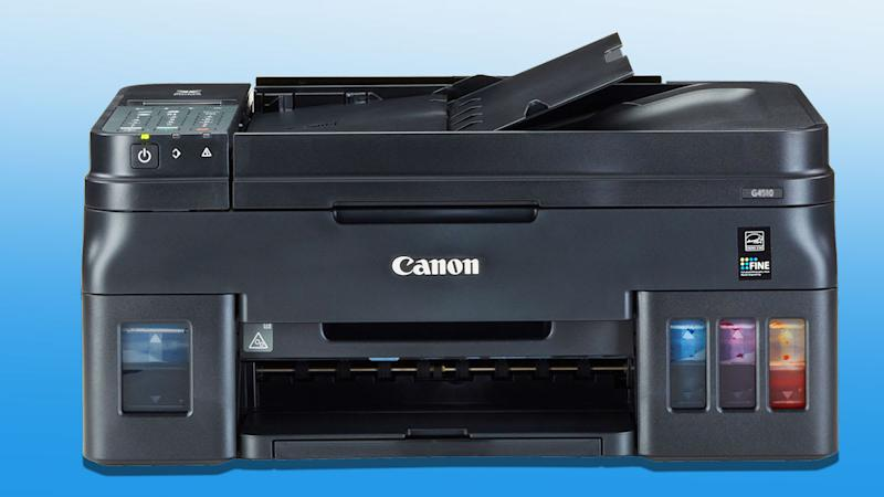 Is the Canon Pixma G4210 the Solution to Your Printer Ink Woes?