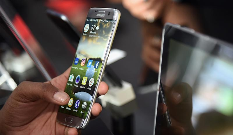samsung galaxy s8 vs iphone octa core vs quad core