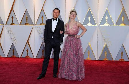 FILE PHOTO: 89th Academy Awards - Oscars Red Carpet Arrivals