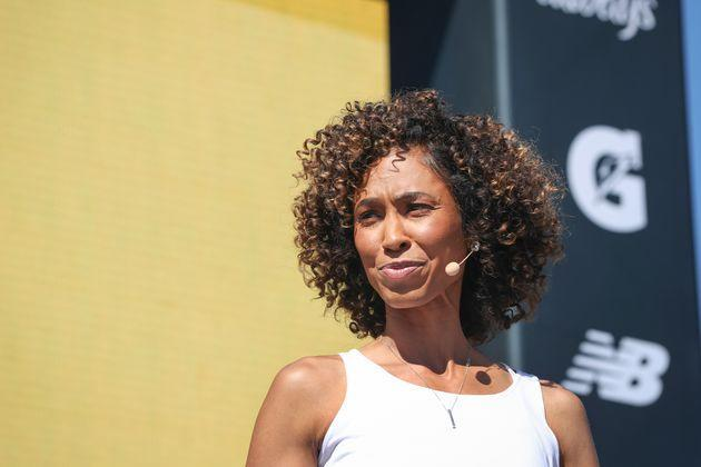 ESPN Suspends Sage Steele From Programming After Calling Company's Vaccine Mandates 'Sick' and Questioning Barack Obama's Ethnicity