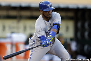 Nate Grimm recaps a big weekend, talking Edwin Encarnacion and Joey Votto's quads and the blockbuster Jeff Samardzija deal in Monday's Daily Dose