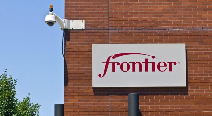 Cheap Dividend Stocks To Buy Now: Frontier Communications Corp (FTR)