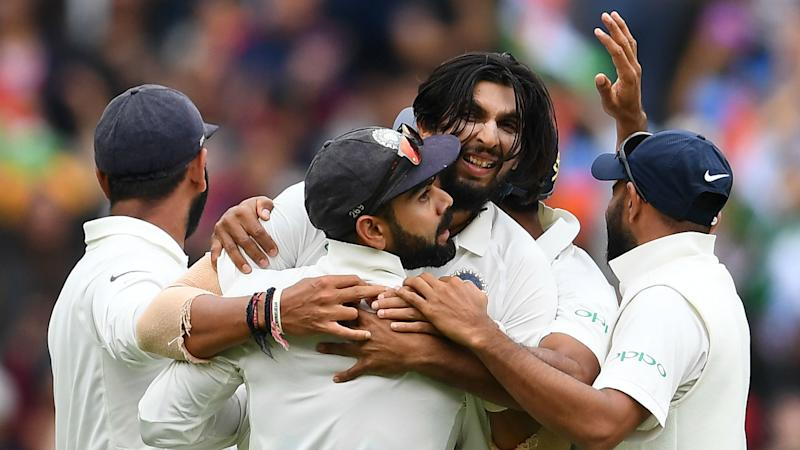 Ishant passed fit for New Zealand Test series