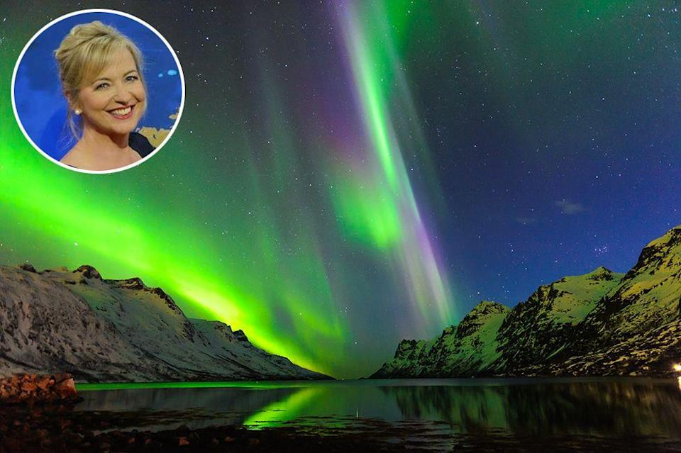 """<p>Seeing the magical Northern Lights is high on most travellers' lists and this winter you can make the experience all the more special by heading to Norway with BBC weather presenter Carol Kirkwood. You'll hunt the green lights by cruise, visiting beautiful places and spending time with Carol on-board.</p><p><strong>12 days from £2,105 per person in December 2021</strong></p><p><a class=""""link rapid-noclick-resp"""" href=""""https://www.primaholidays.co.uk/tours/norway-northern-lights-cruise-carol-kirkwood"""" rel=""""nofollow noopener"""" target=""""_blank"""" data-ylk=""""slk:FIND OUT MORE"""">FIND OUT MORE</a></p>"""