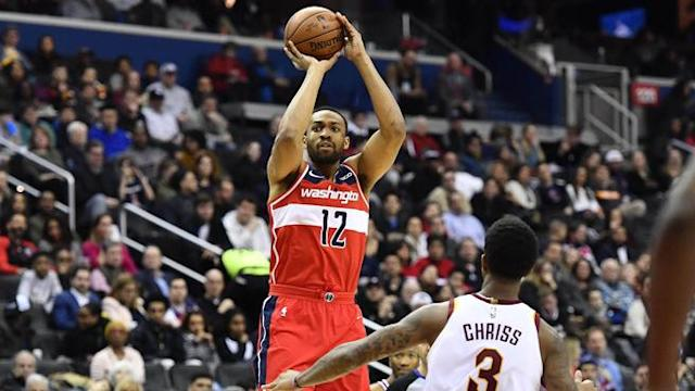 Jabari Parker looked on Saturday night like the player many thought he could be in Chicago, scoring 20 points in impressive fashion three days after being traded to the Wizards.
