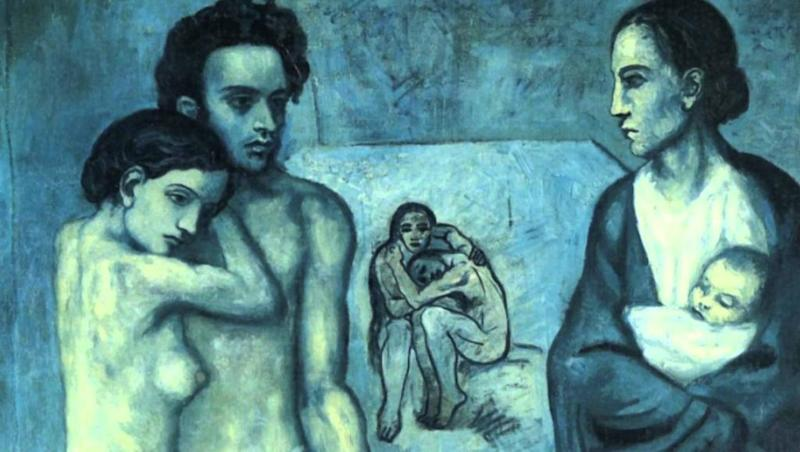 French court confirms sentence for Picasso electrician over hoarded art