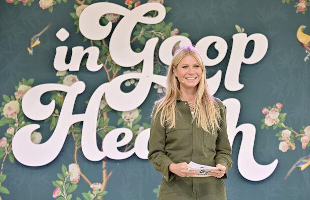 Gwyneth Paltrow's Jade-Egg Problems Delayed Her From Speaking Out About Harvey Weinstein, Book Says