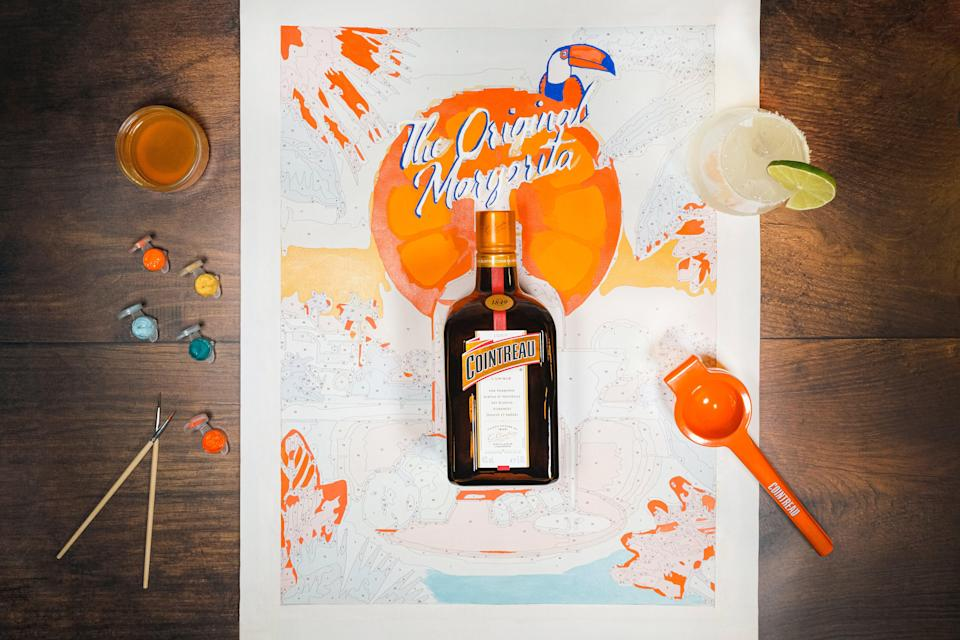<p>Rémy Cointreau said on Friday that it expects a strong start to the financial year</p> (Press image)