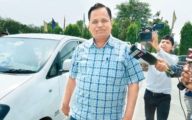 <p>Jain alleged that the casualty medical officer did not follow the laid down norms or protocols pertaining to a victim of rape.</p>