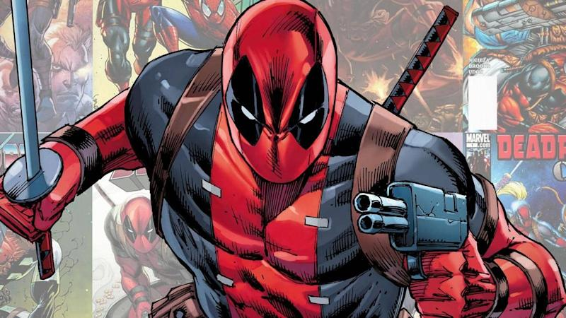 #ComicBytes: What makes Deadpool an unconventional character?