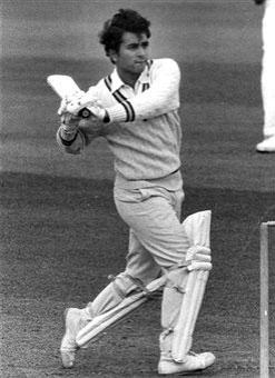 The Jamaican mob bayed for Indian blood, eliciting a racial taunt from Gavaskar in his book, Sunny Days.