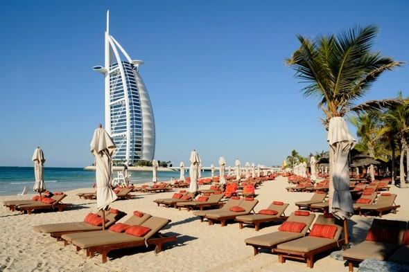 Brit jailed for 'pinching woman's bottom' in Dubai hotel bar overturns ruling