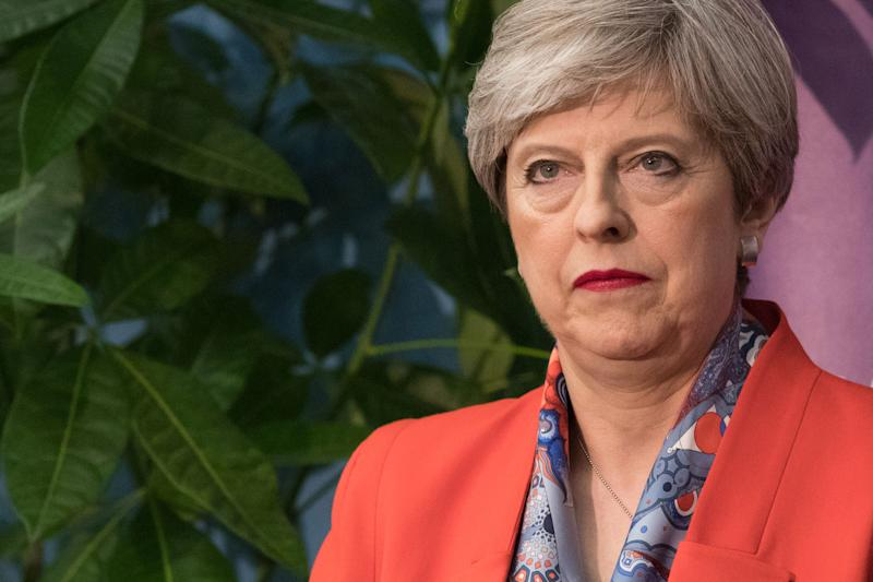 May's two closest aides quit after election debacle