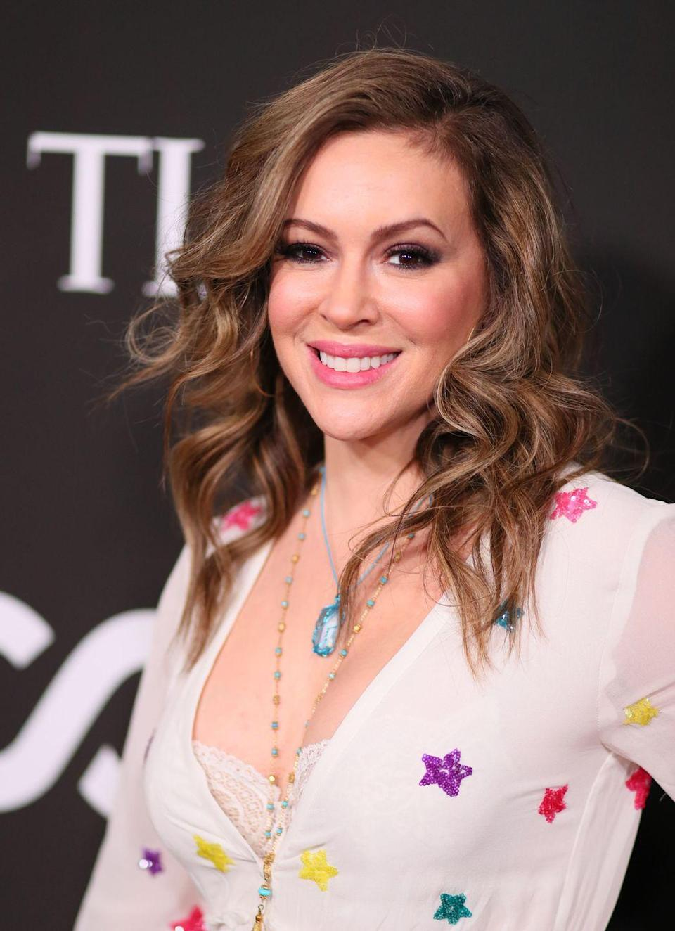 <p>Milano continued to act in notable roles on <em>Melrose Place, Charmed, </em>and <em>My Name is Earl. </em>Although she is not acting as much today, she has branched out into other endeavors. A huge Los Angeles Dodgers fan, Milano launched a clothing line in 2007 of team apparel for female baseball fans. She's been a vocal activist for various causes, most notably regarded in her role starting the #MeToo conversation.<br></p>