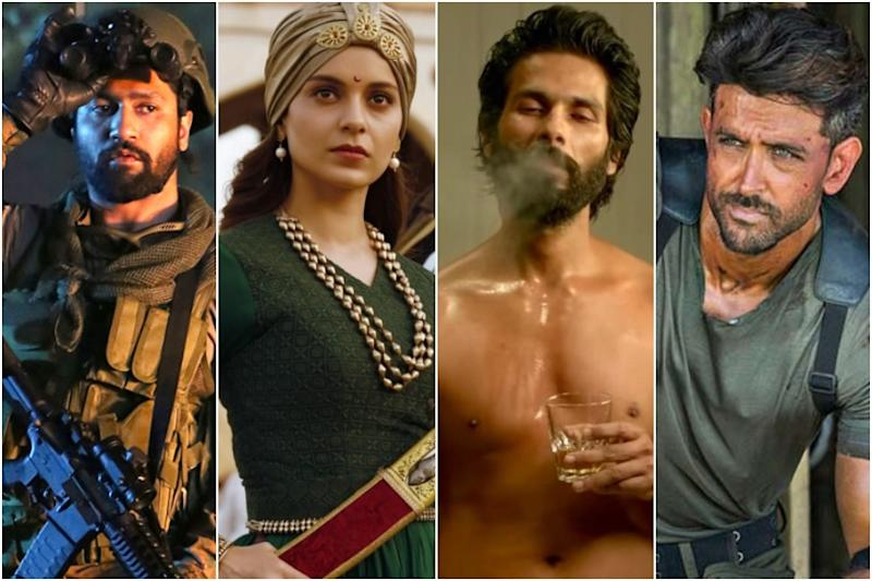 Yearender 2019: Bollywood Biopics and Patriotic Movies at an All-time High