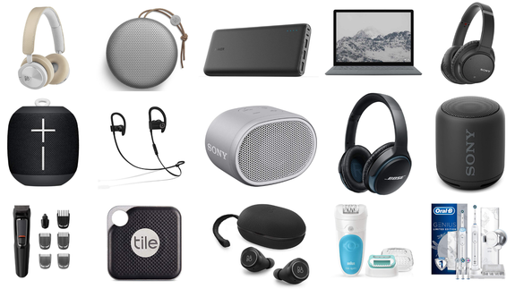 e5403978108 Microsoft laptops, Bose speakers, Sony headphones, Philips beard trimmers,  and more on sale for May 20 in the UK