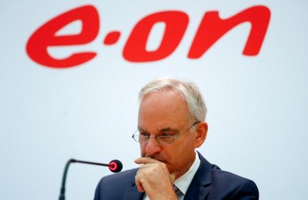 E.ON to tackle Npower after EU clears Innogy takeover