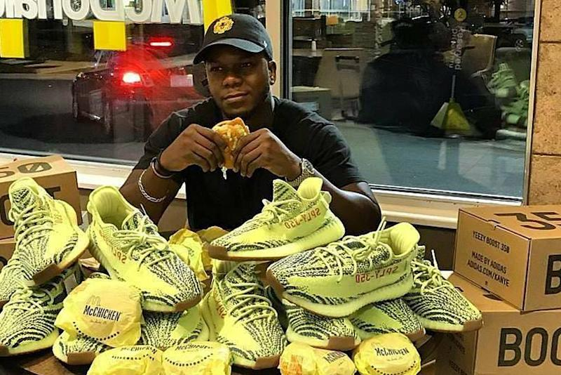 ea53b03562d56 Why Are These New Yeezy Shoes Being Compared to McDonald s Sandwiches