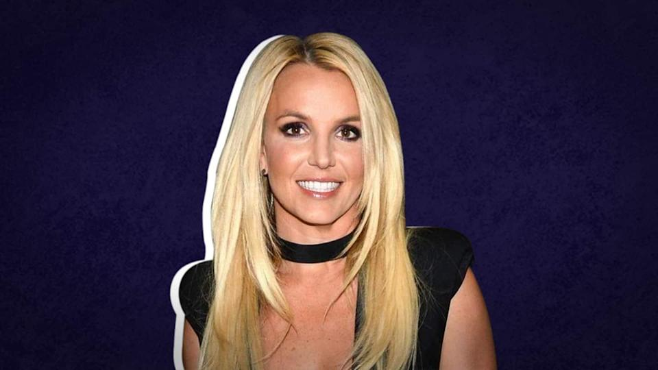 Britney Spears petitions to permanently remove her father as conservator