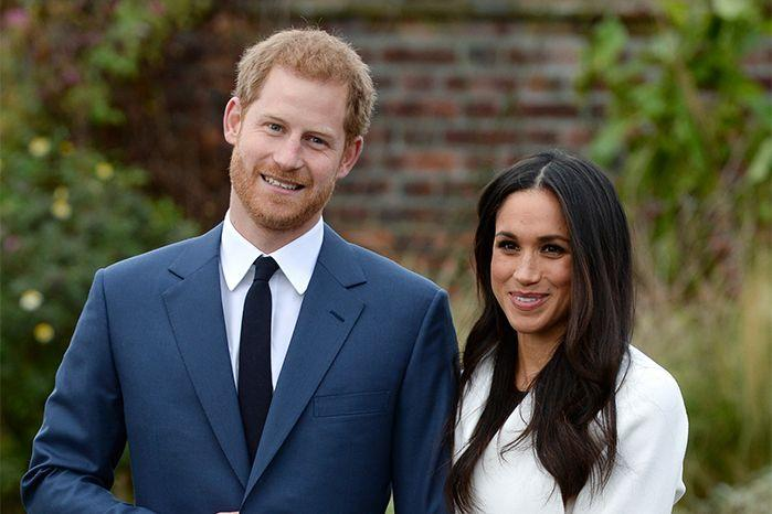 The newly engaged pair are set to marry in a church wedding in the British spring, early next year.