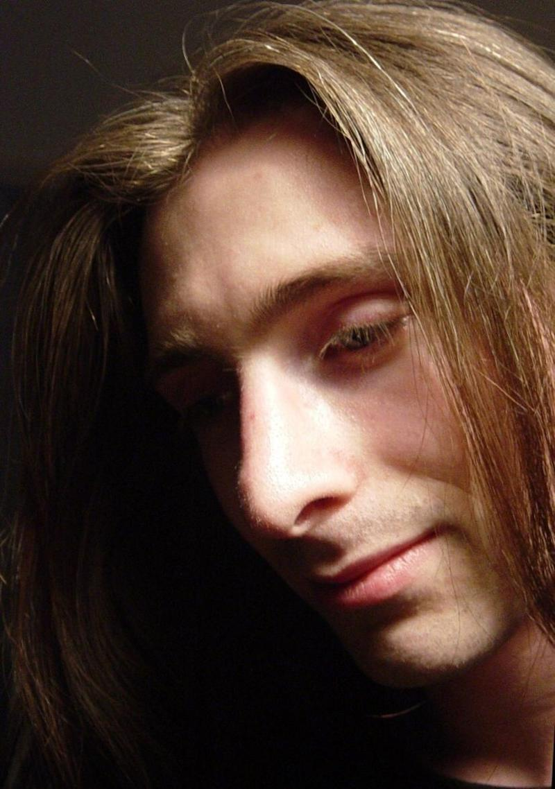 Dungeon monitor Ben has been active on the kink scene for 12 years (Photo: Supplied )