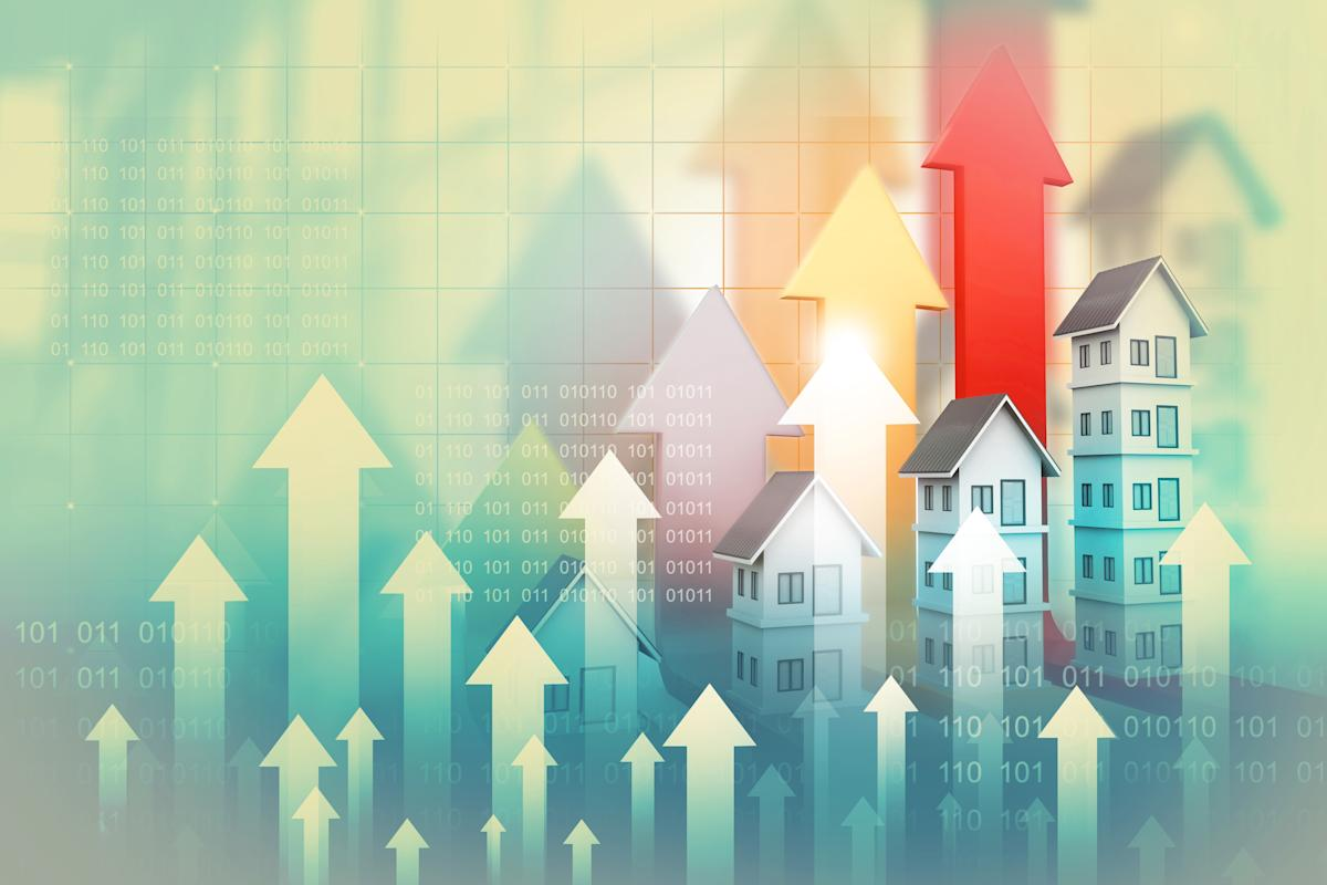 US home price growth surges at fastest rate in more than 30 years