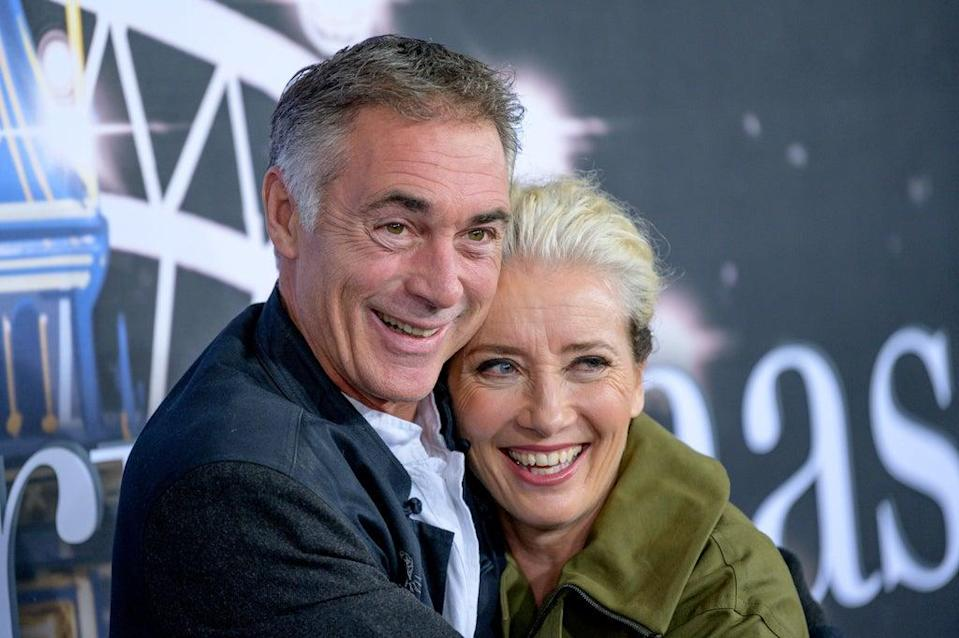 Wise and Thompson in 2019 (Getty Images)