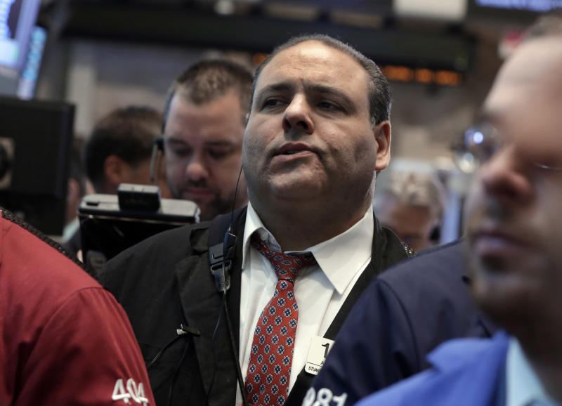 Stocks rise on strong auto sales, factory orders