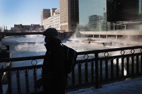 Polar vortex death toll climbs to 21