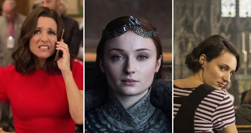 2019 Emmy nominations revealed: Game of Thrones, Marvelous Mrs. Maisel, Veep, Fleabag lead the way