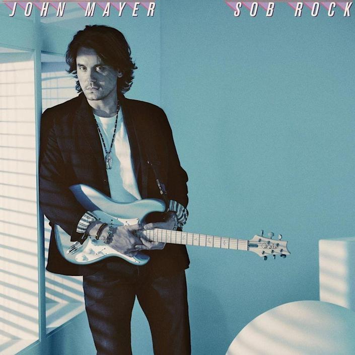 """<p>John Mayer's spent the past few years touring with Grateful Dead offshoot Dead & Company and its clear that experience has rubbed off on his solo work. But this song feels less inspired by the scraggly jam rock of the '70s Dead and more akin to their """"Touch of Grey"""" era, with arena rock synths and a vocal assist at the end from top-tier belter Maren Morris.</p>"""