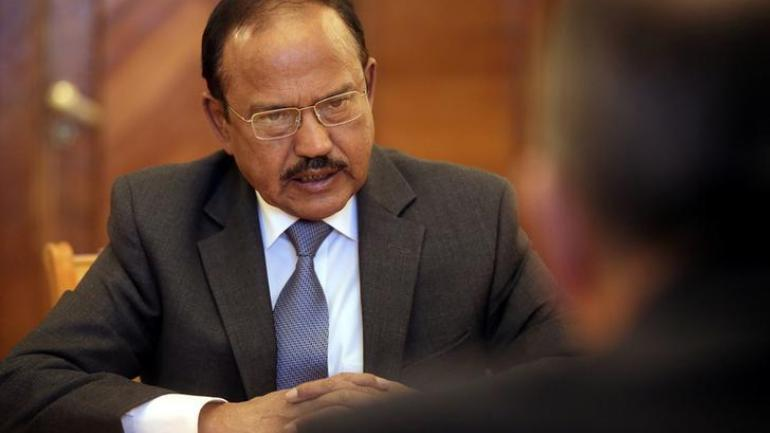 NSA Ajit Doval on Article 370 Repeal: Majority of Kashmir Supporting Move, 92.5% of J&K Freed of Restrictions
