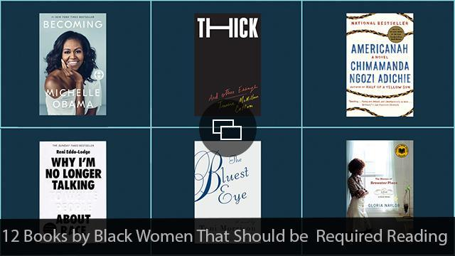 books black authors