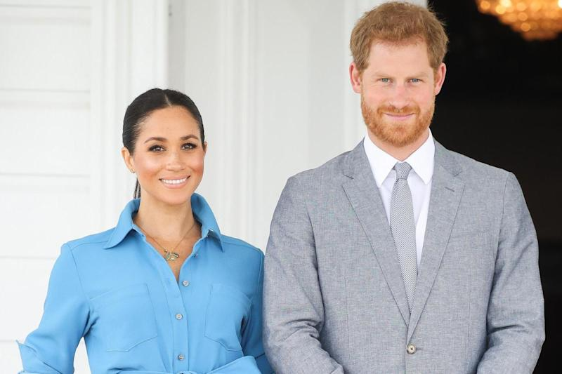 Prince Harry and Meghan Markle pay back the £2.4m of taxpayer's money used to renovate their royal residence, Frogmore Cottage (PA)