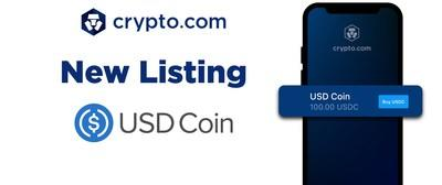 USDC holders can earn up to 8% p.a.