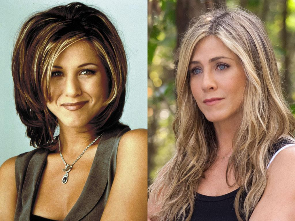 "<b>(1) Jennifer Aniston (Rachel Green) </b><br><br>If we're forced to pick a best ""Friend"" (and we are), we'll go with Aniston, who took home an Emmy as fashion-savvy barista Rachel Green -- and inspired a million '90s haircuts. And her fame actually skyrocketed post-""Friends,"" thanks (or no thanks) to the tabloid frenzy surrounding her 2005 divorce from husband Brad Pitt. (You could even argue that playing the third wheel to Brangelina in the decade's hottest love triangle is the role Aniston's now best known for.) But Aniston has laughed all the way to the bank, scoring regular $8 to $10 million paydays for her feature film work (yes, even for ""The Bounty Hunter""). If the six ""Friends"" stars ever get together for a top-secret reunion dinner, Aniston ought to be the one picking up the tab."