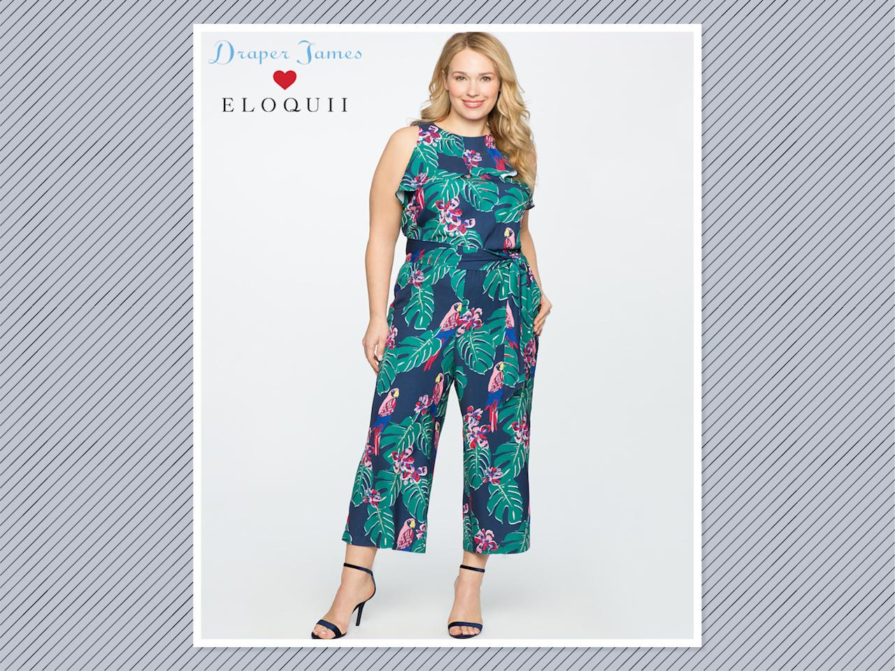 6fad817008b05 Reese Witherspoon launches plus-size clothing with Eloquii