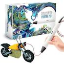 <p>This genius <span>Mynt3D Professional Printing 3D Pen With OLED Display</span> ($60) can make almost any shape.</p>