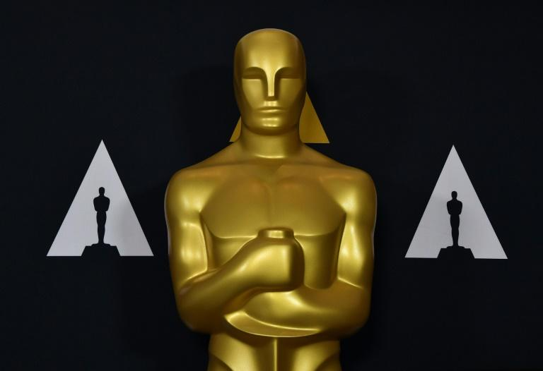 The Oscars are the peak of the Hollywood awards season