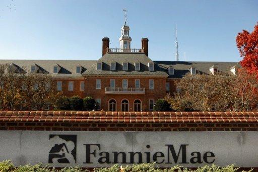 Fannie Mae scores 2nd straight quarterly profit