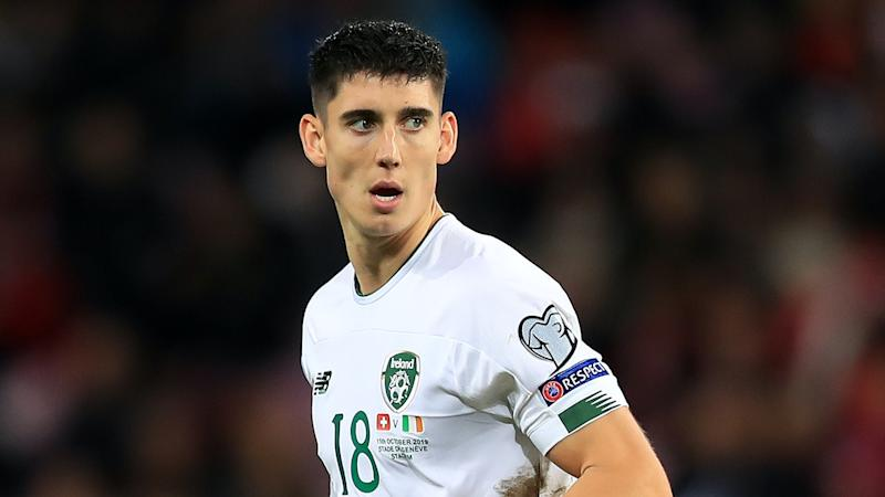 Callum O'Dowda hoping for a Euro 2020 chance after near miss in 2016