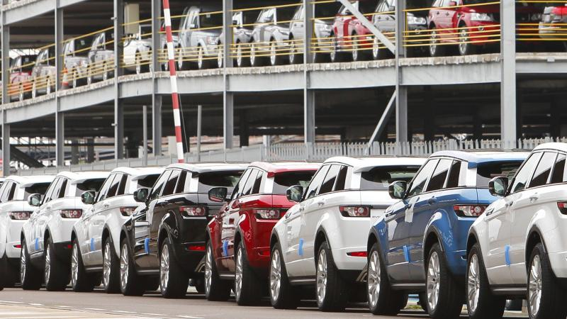 Jaguar Land Rover wins Chinese court case over copy of Range Rover Evoque