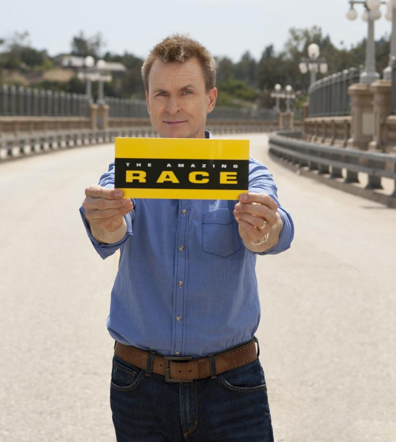CBS Suspends Production of Travel Competition Show The Amazing Race As Coronavirus Spreads