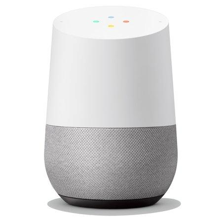 """<p><strong>Google</strong></p><p>walmart.com</p><p><a href=""""https://go.redirectingat.com?id=74968X1596630&url=https%3A%2F%2Fwww.walmart.com%2Fip%2F54742302&sref=http%3A%2F%2Fwww.popularmechanics.com%2Ftechnology%2Fgadgets%2Fg29476562%2Fgoogle-event-sales%2F"""" target=""""_blank"""">Shop Now</a></p><p><del>$129</del> <strong>$99</strong></p><p>Start ordering around your smart home devices with the Google Home smart speaker for $30 less. Compared to competitors like <a href=""""https://www.popularmechanics.com/technology/gear/a28929913/google-home-vs-alexa/"""" target=""""_blank"""">Amazon's Alexa</a>, the Google Assistant answers questions more accurately.</p>"""