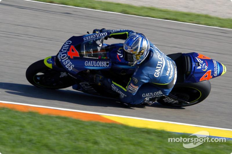 "2003. Alex Barros (MotoGP)<span class=""copyright"">Richard Sloop</span>"