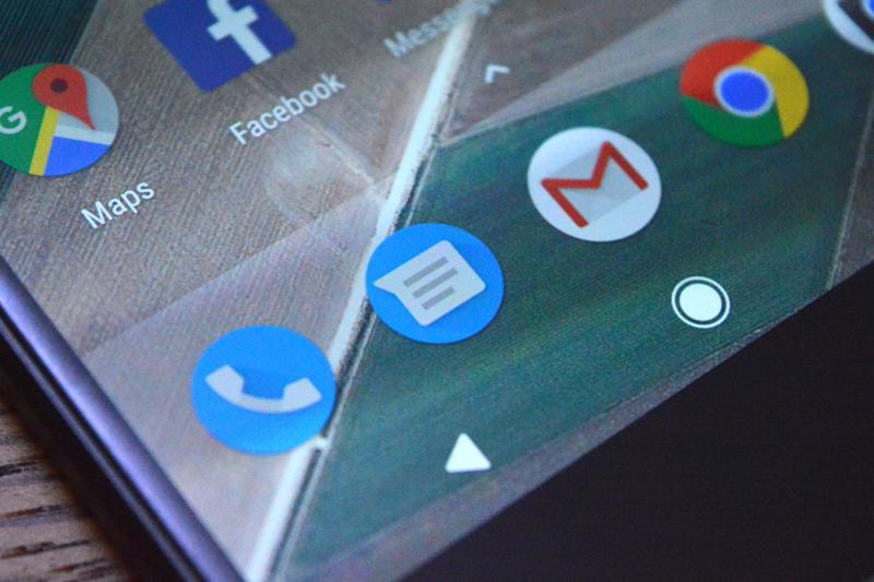 how to show messenger messages as unread