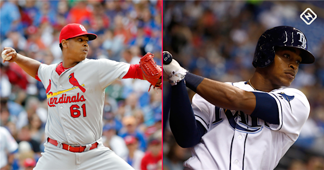The Cardinals need their pitching staff to be strong to return to the postseason after missing out the past two seasons, and in Alex Reyes they have a solid candidate to make that happen. Meanwhile, the Rays were part of a three-team deal a year ago that brought them Mallex Smith, a quality hitter and base runner who could lead off and play left field for them for years to come.