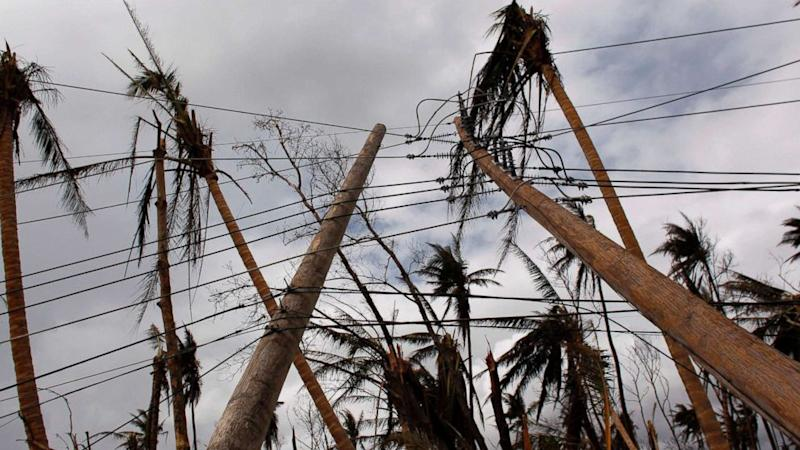 Elon Musk: Solar energy is the key to fixing Puerto Rico's power grid