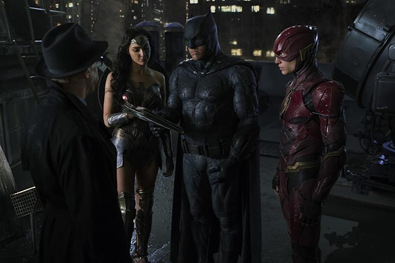 Patty Jenkins had no interest in directing Justice League (Image by Warner Bros)
