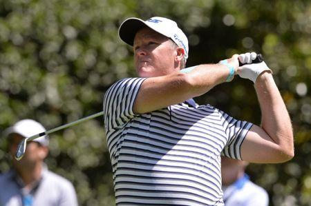 Hatton keeps in contention for Dunhill Links hat-trick